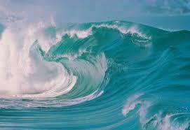 Affronta le onde